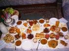 Foto traditionelles Ramadanessen