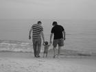 Foto Väter mit Kind
