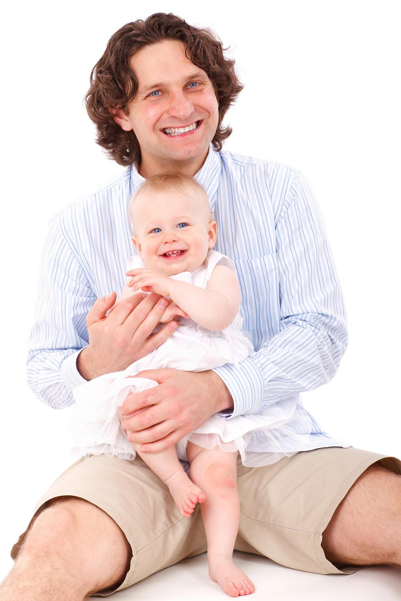 Vater Will Keinen Kontakt Zum Kind