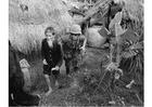Foto Vietcong Angeklagte