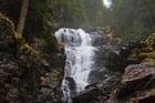Foto Wasserfall