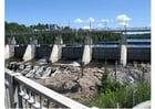 Foto Wasserkraftwerk
