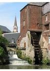 Foto Wassermühle