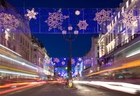 Foto Weihnachtsschmuck - London