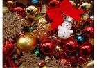 Foto Weihnachtsschmuck
