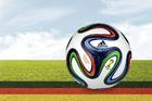 Foto World Cup Brasilien