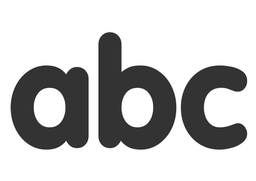 abc malvorlagen online