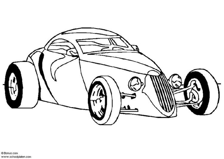 malvorlage aluma coupé  kostenlose ausmalbilder zum