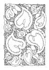 Malvorlage  Araceae