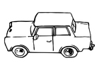 98 Malvorlagen Von Autos Kostenlose Ausmalbilder Zum Ausdrucken