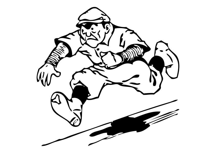 Ausgezeichnet Baseball Malvorlagen Mlb Fotos - Dokumentationsvorlage ...