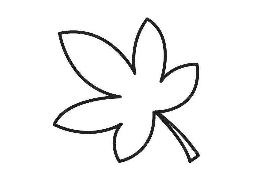Niedlich Baum Blätter Malvorlagen Ideen - Beispielzusammenfassung ...