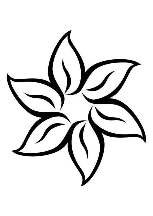 Nett Herausfordernde Blume Malvorlagen Bilder - Ideen färben ...