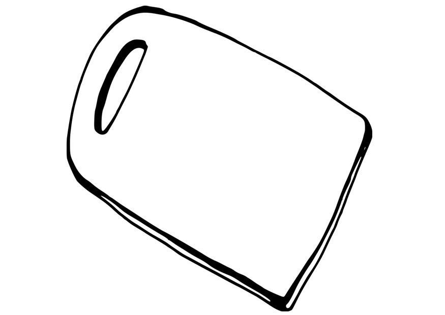 Kookpot Kleurplaat Malvorlage Brettchen Kostenlose Ausmalbilder Zum Ausdrucken