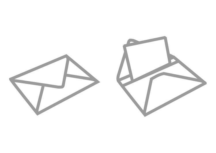 Charmant Brief Malvorlagen Bilder - Entry Level Resume Vorlagen ...