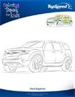 Malvorlage  Detroit_AutoShow-3