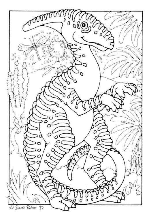 malvorlage dinosaurier  kostenlose ausmalbilder zum
