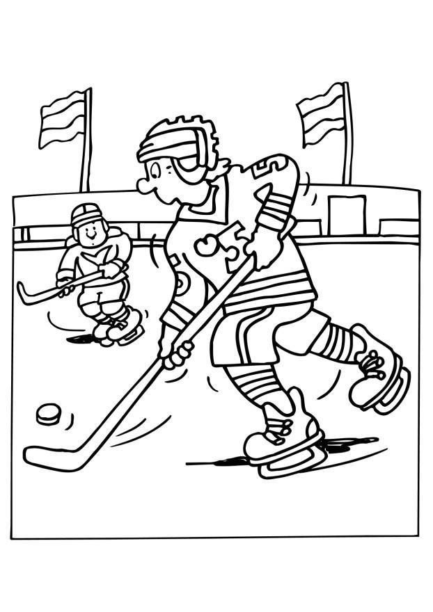 printable coloring pages sports hunting - photo#24