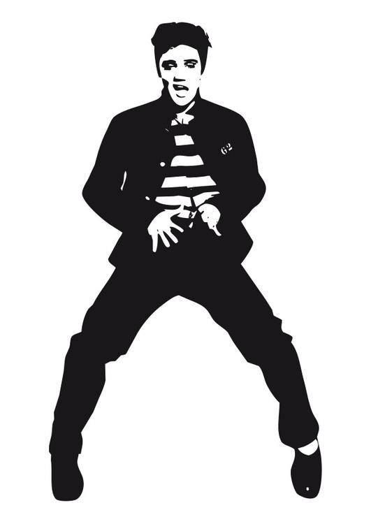 Malvorlage Elvis Presl... Amy Winehouse Google