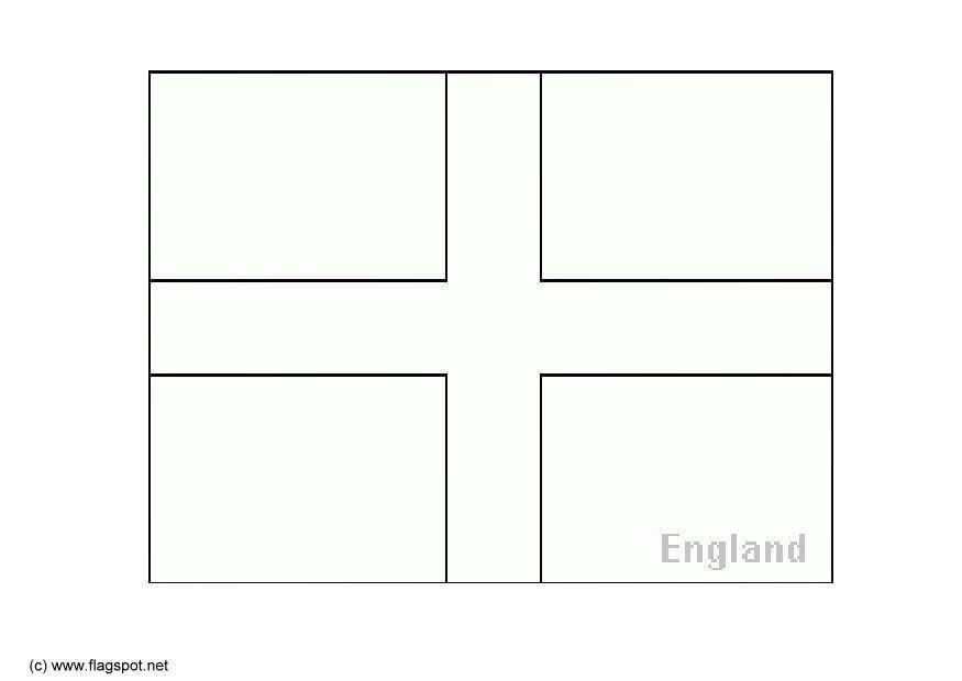 Malvorlage England - Kostenlose Ausmalbilder Zum Ausdrucken.