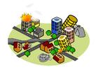Bild Erdbeben