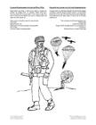 Malvorlage  Fallschirmjägerkommando