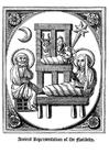 Malvorlage  Geburt Jesu