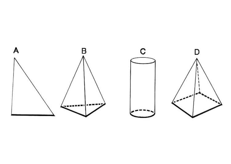 malvorlage geometrische figuren basis ausmalbild 18743. Black Bedroom Furniture Sets. Home Design Ideas