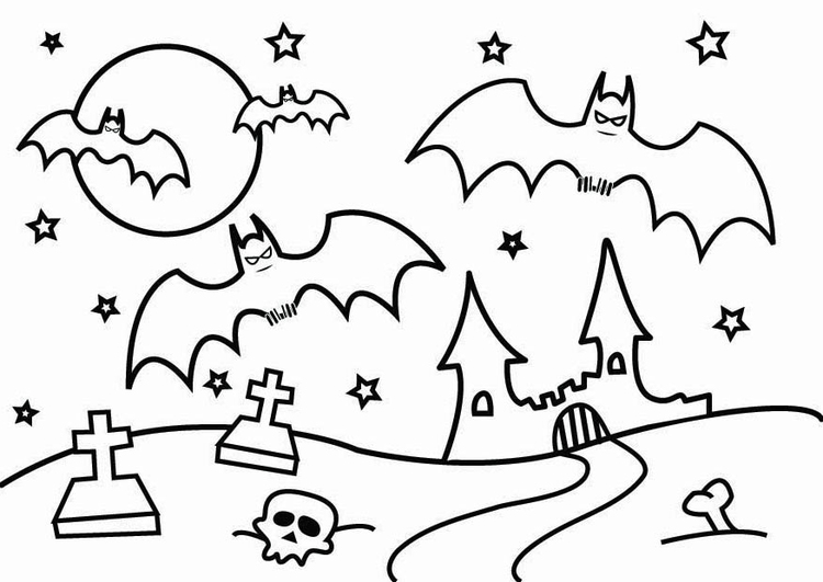 halloween malvorlagen kostenlos text  x13 ein bild zeichnen