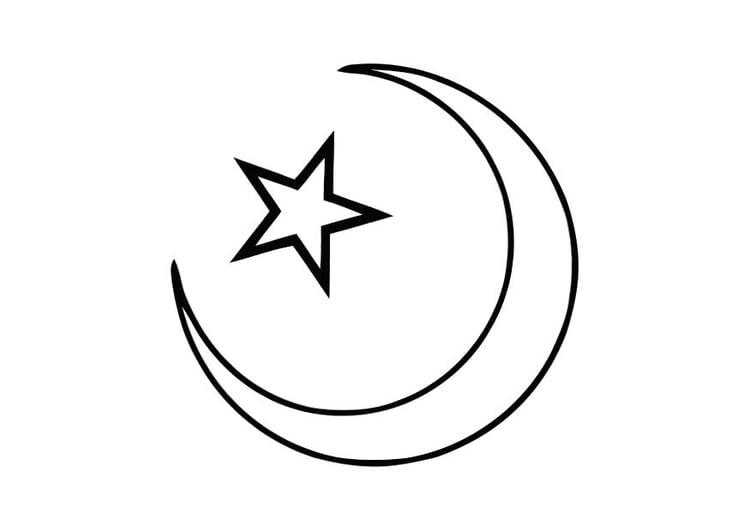 Malvorlage Islam Kostenlose Ausmalbilder Zum Ausdrucken Bild 11273
