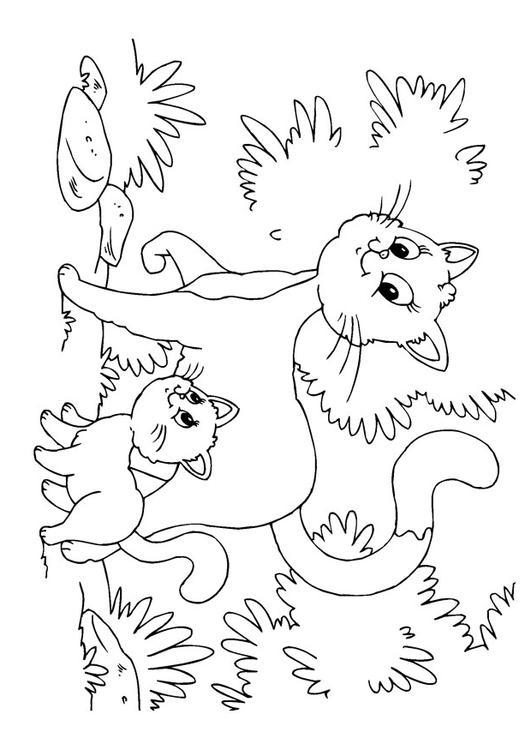 Schön Dr. Seuss Malvorlagen Katze Im Hut Fotos - Ideen färben ...