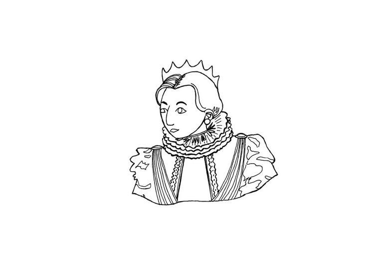 Fein Esther Wird Königin Malvorlagen Zeitgenössisch ...