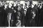 Foto Konzentrationslager Mauthausen - russische gefangene Soldaten