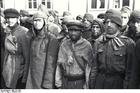 Foto Konzentrationslager Mauthausen - russische Kriegsgefangene (2)