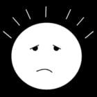 Malvorlage  Kopfschmerz
