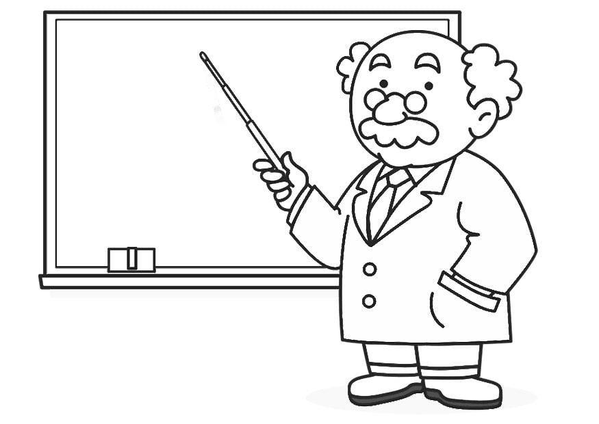 Beste Malvorlagen Von Lehrern Bilder - Beispiel Anschreiben für ...