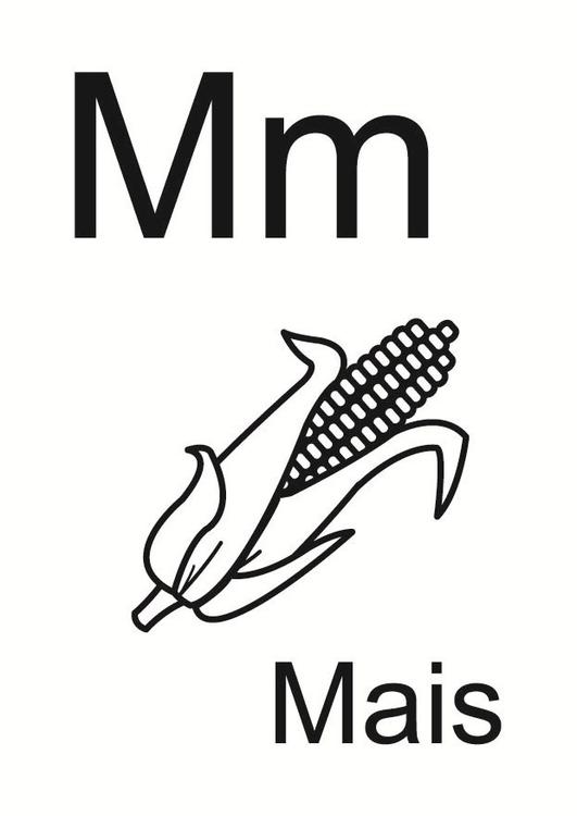 Ausgezeichnet Malvorlagen Aus Dem Indischen Mais Bilder - Beispiel ...