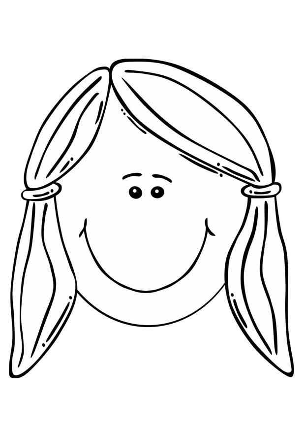 Tolle Ausmalbilder Des Kleinen Mädchens Bilder - Malvorlagen-Ideen ...