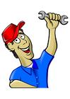 Bild mechaniker