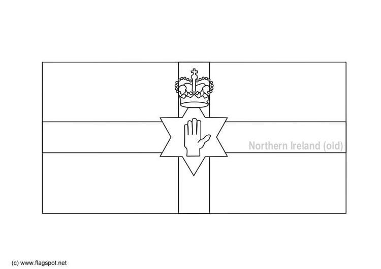 Atemberaubend Flagge Von Irland Malvorlagen Fotos - Framing ...