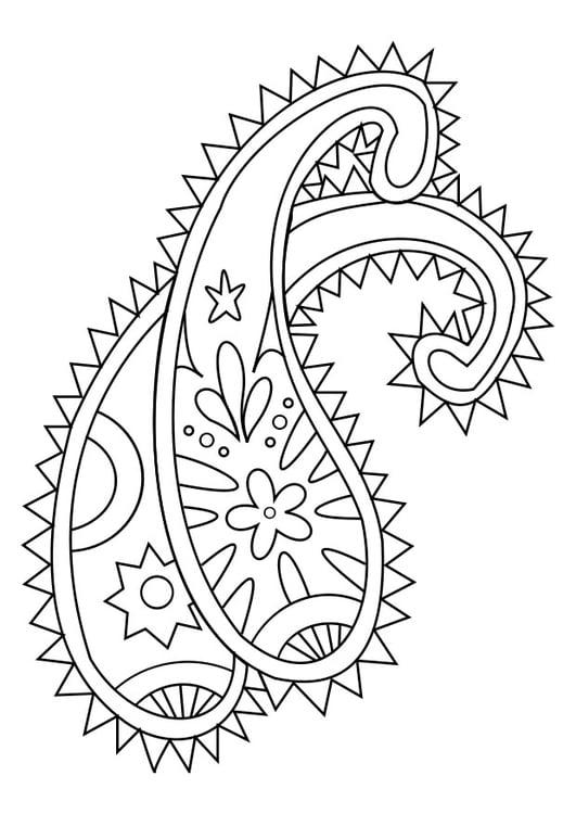 ornamente malvorlagen  coloring and malvorlagan