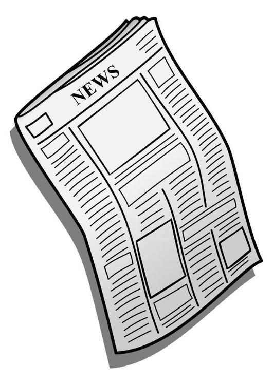 Malvorlage Papier | Ausmalbild 27997.
