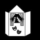 Malvorlage  Puppentheater