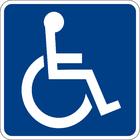 Bild Rollstuhlgerecht