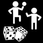 Malvorlage  Sport und Spiel