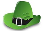 Bild St. Patrick's Day Hut