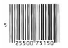 Malvorlage  Strichcode