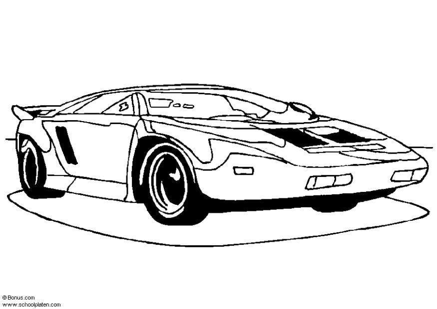 Großzügig Auto Zeichenvorlage Ideen - Dokumentationsvorlage Beispiel ...