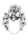 Malvorlage  Wappen