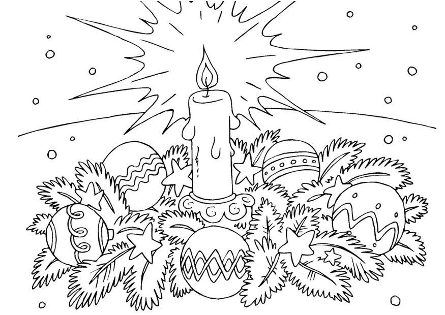 Weihnachtsbilder sterne zum ausmalen